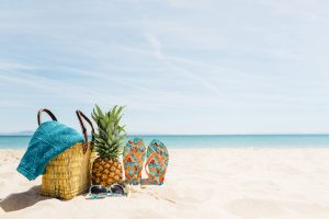 Suntip vakantie