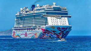 kras reizen cruises