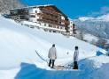 Wintersport kassakorting met TUI van wel 50,-
