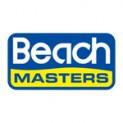 Gratis naar pretparken met Beachmasters jongerenreizen
